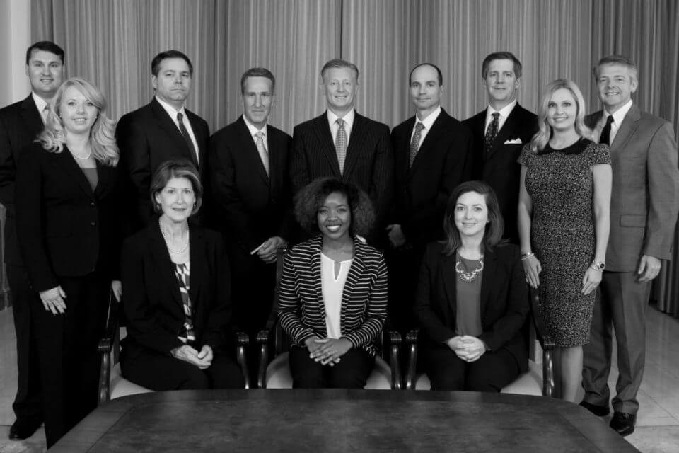 PNC Wealth Management Comprehensive Team Approach