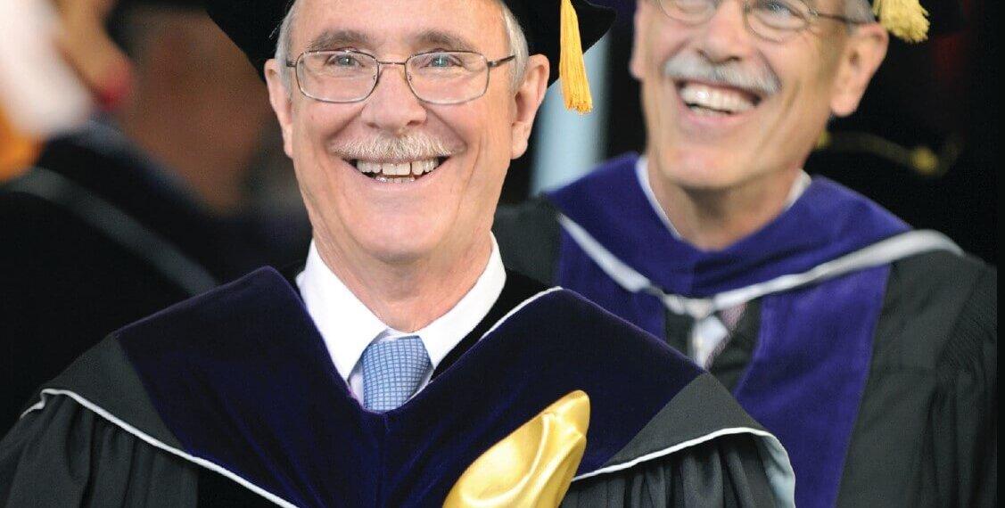 Dean John Charles Boger