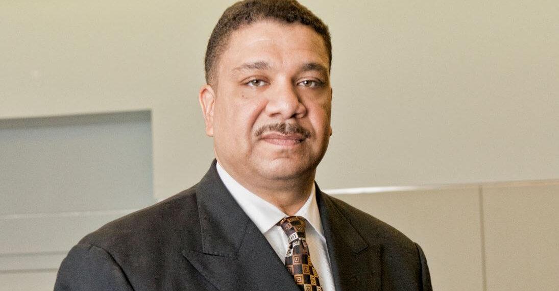 Ralph K. Frasier, Jr.