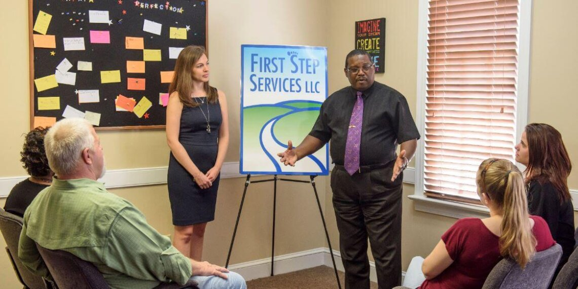 First Step Services
