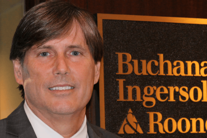Buchanan Ingersoll & Rooney: Knows Greater Partnership in Miami