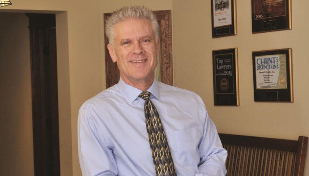Steven H. Snyder