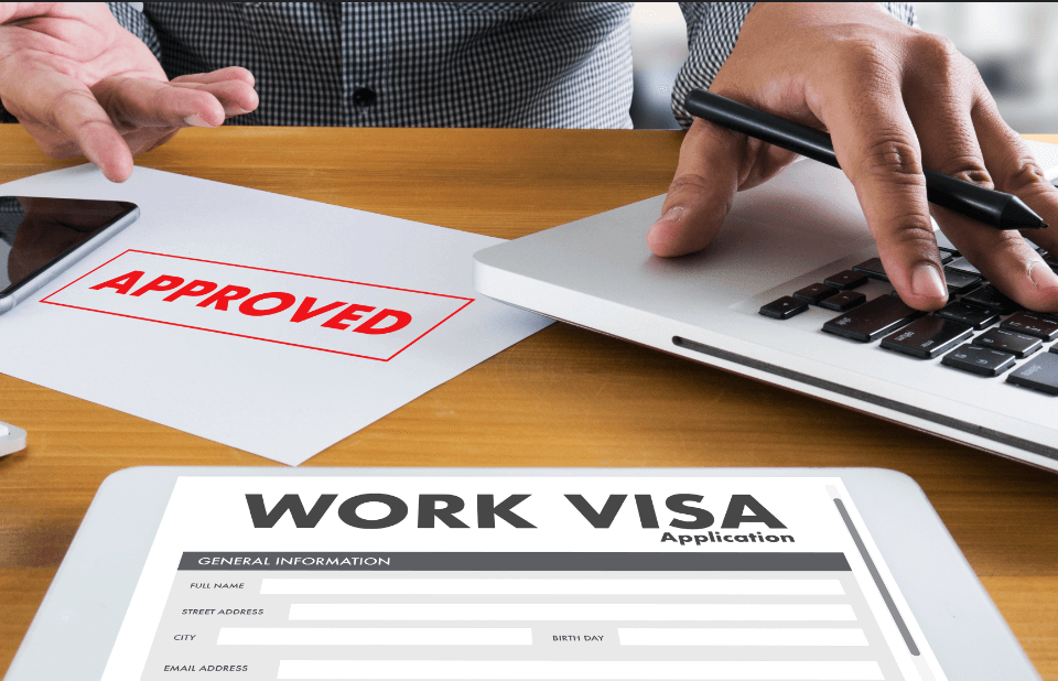 The Challenges of H-1B Visas