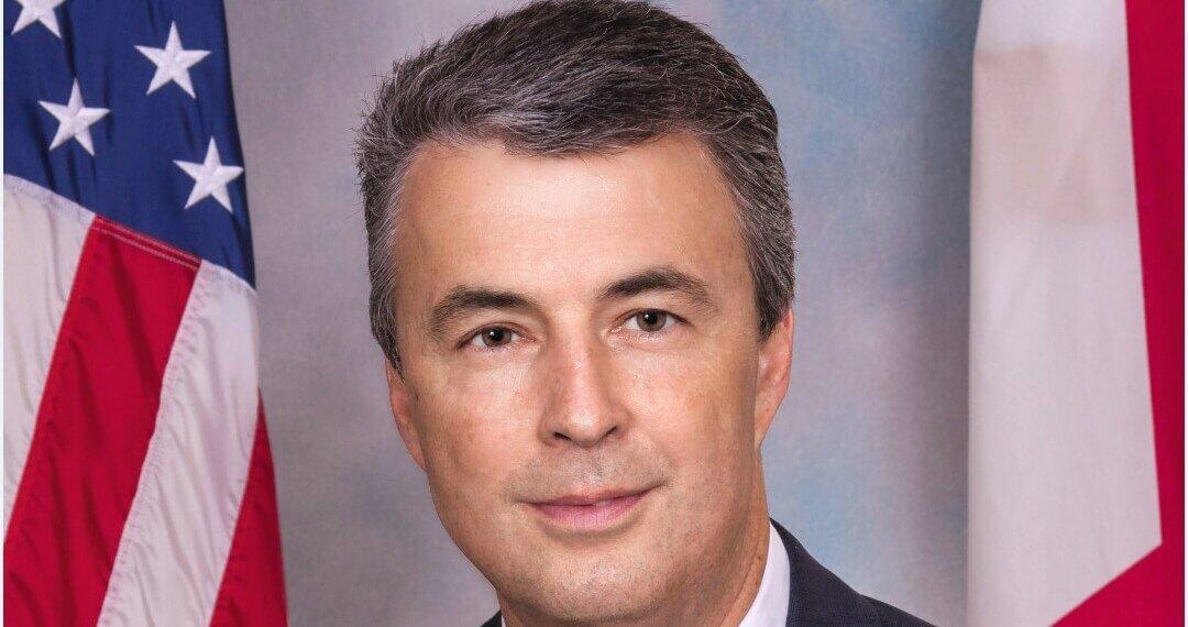 Justice Steve Marshall