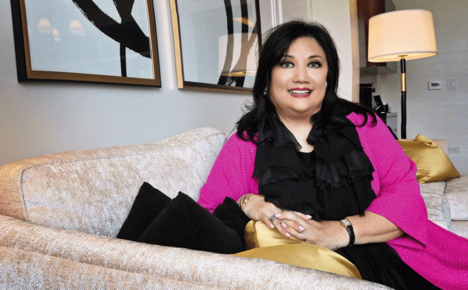 Deborah S. Chang