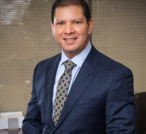 David Fernandez: Making a Difference for Consumers Through the Law