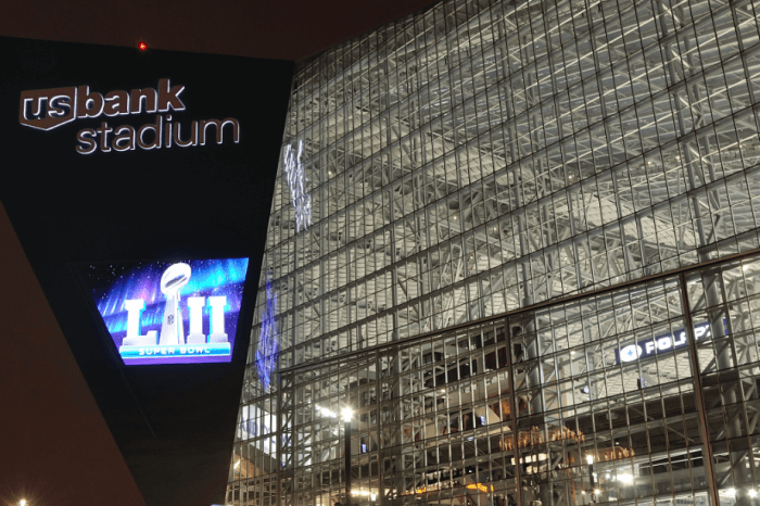 Got Something To Sell (Or Say) During Super Bowl LII? Better Be Careful Where You Sell (Or Say It)