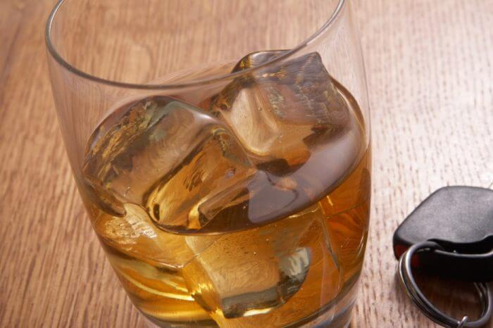 The Ups and Downs of American Whiskey Laws