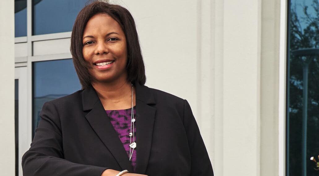 Monique N. Brown