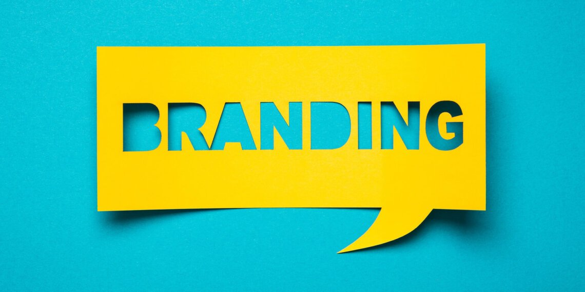 client's brand