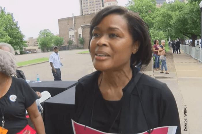 LaVeeda Battle: One Woman's 40-Year Revolution