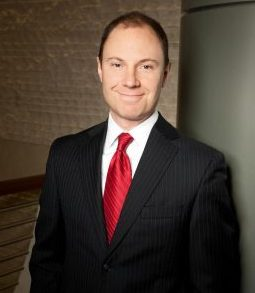 Benjamin Riemer Elected to Dallas Chamber Symphony Board