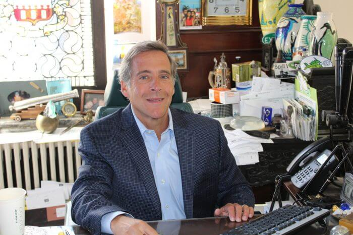 "Bob Silverman: ""Driven"" To Help His Clients"