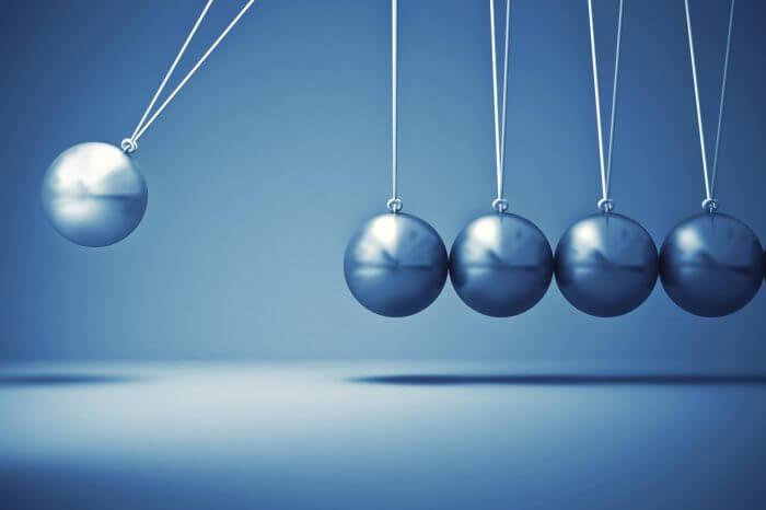 Six Ways to Build Momentum in Your Practice