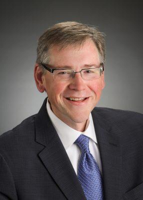 Christopher J. Townsend