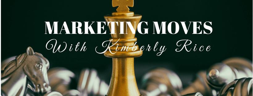 Marketing Moves