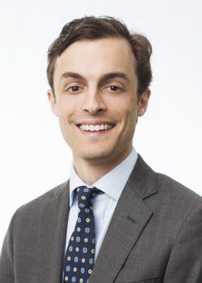 Matthew Bowness Joins Bradley's Birmingham Office as Associate