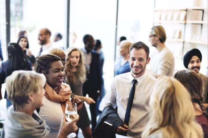 Becoming A Better Networker