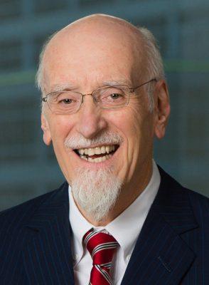 Todd D. Parkhurst Receives Lifetime Achievement Award