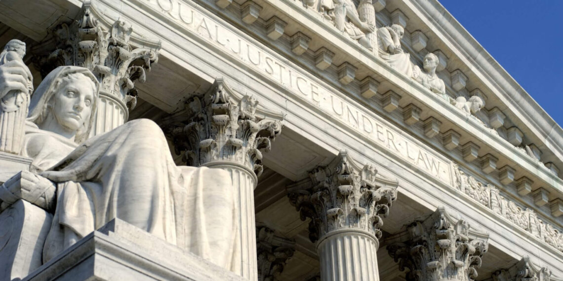 Justice Kennedy double jeopardy Jeffrey Epstein