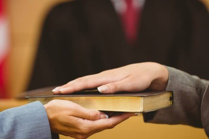 How To Avoid Hiring The Wrong Expert Witness