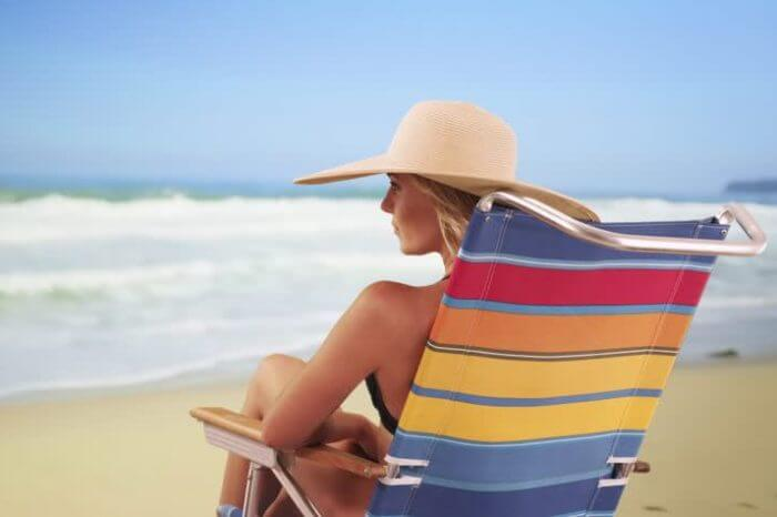 Beach Chair Marketing: Slow Down to Heat Up Your Marketing