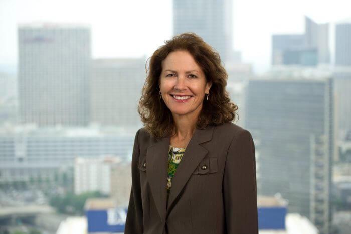 Diane Scheffler Joins Troutman Sanders as Chief Operating Officer
