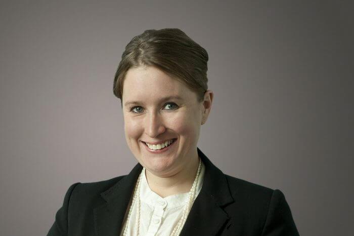 McGuireWoods' Holly Buckley Earns Emerging Leaders Award
