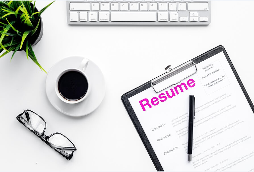 Rebuilding Your Resume: Tips For Experienced Attorneys
