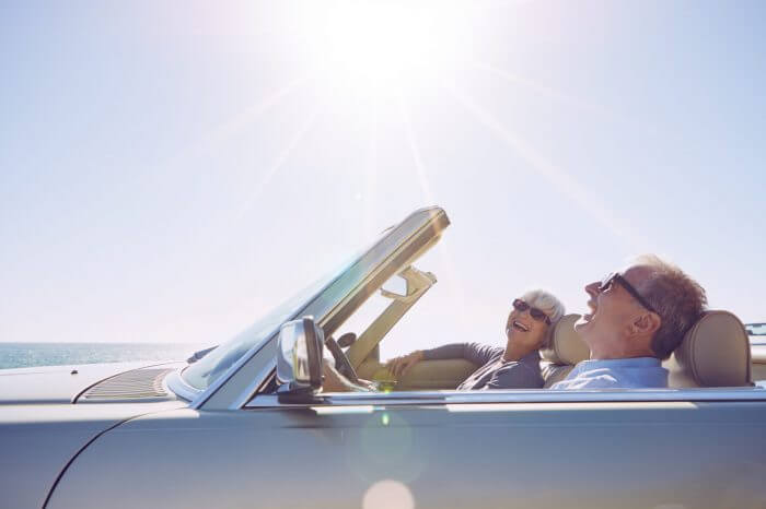 Risk in Retirement: Make Sure You Never Go Back to Work