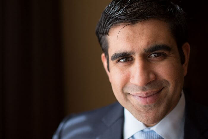 Sameer Somal On The Digital Revolution Of The Internet