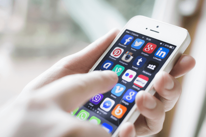 The Social Media Revolution: Don't Let Your Practice Become Vulnerable