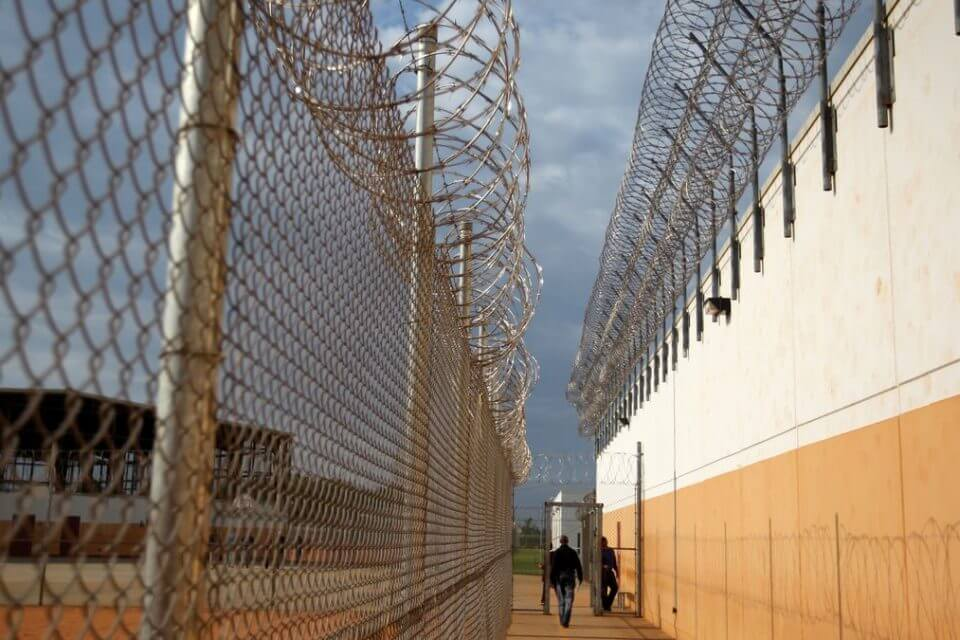 ICE Releases Stewart Detention Center Detainee