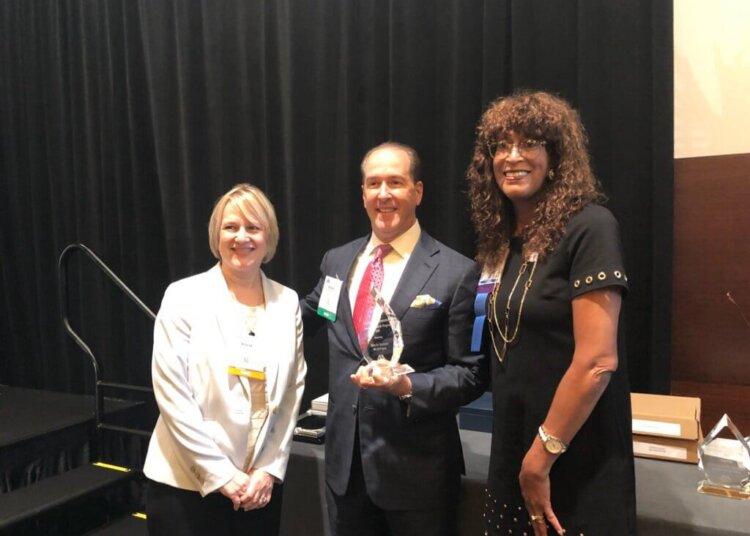 ABA Partnership Award