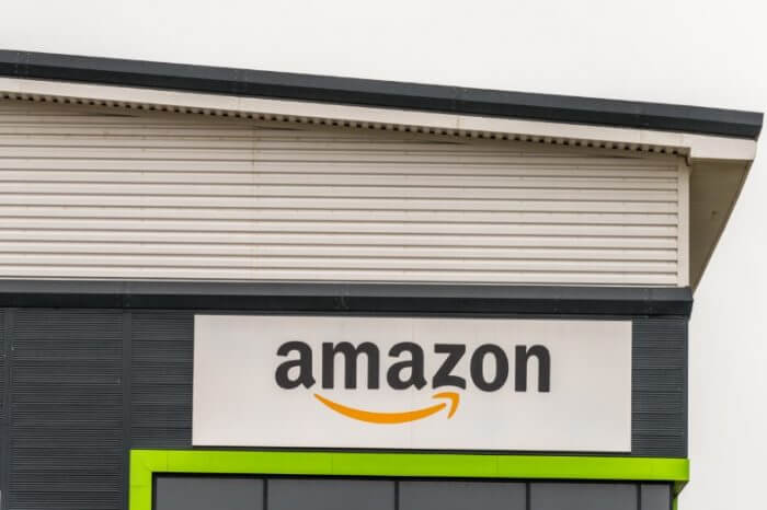 The Amazon Trademark Race. Who Wins?