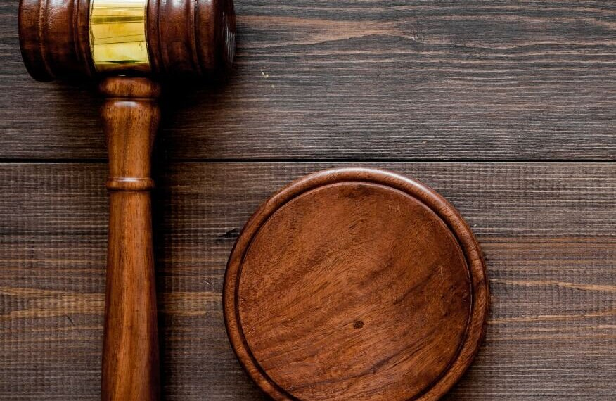 Appellate Jurisdiction & Scope of Review
