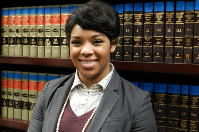 Belmont University Attorney Spotlight: Ardath Griffin Class Of 2015