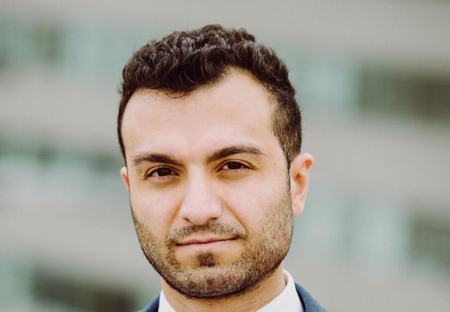 Aria Nejad: Preserving The Promise