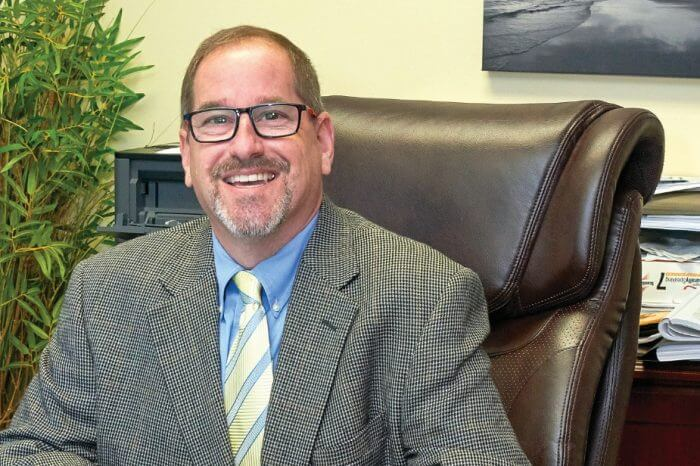 Litigator Spotlight Barry Newman