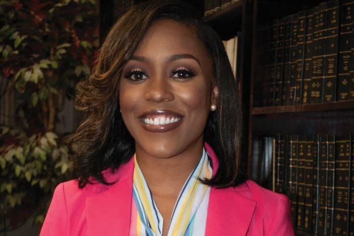 Benita Jenkins: Joy in the Practice of Law