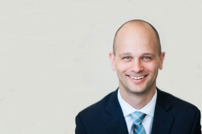 Brent Kleffman: Integration of Personal and Professional Values