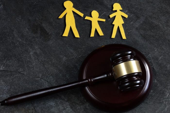 Collaborative Family Law Process: A Peaceful Solution