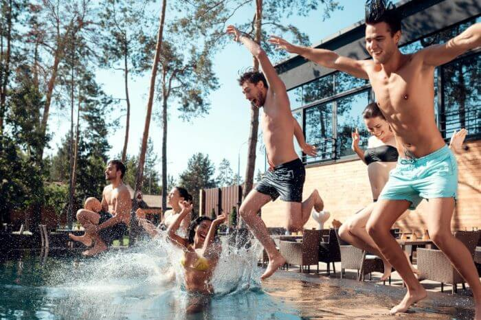 Premises Liability At Your Pool Party