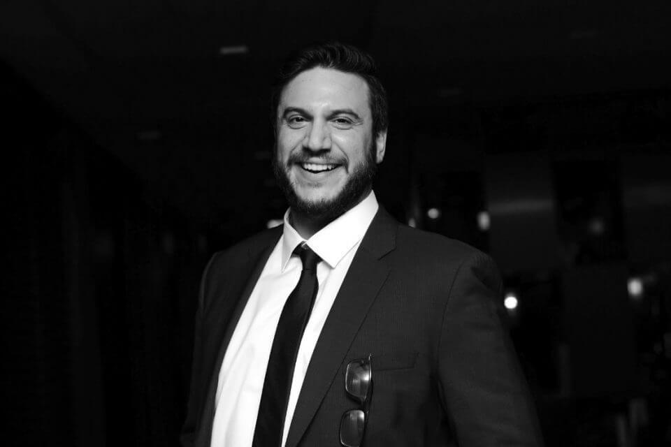 Solo Practitioner Profile Daniel Forouzan