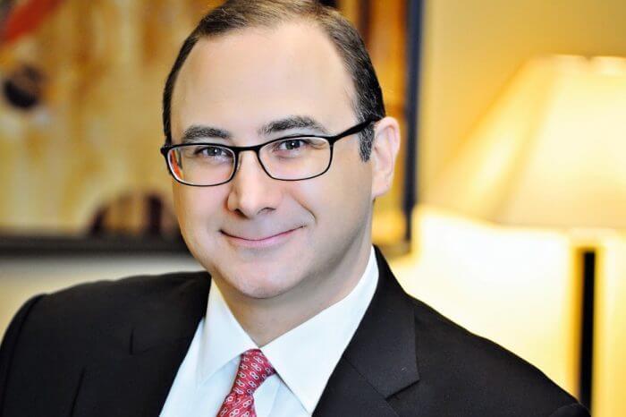 David Steinfeld: Pride in Service