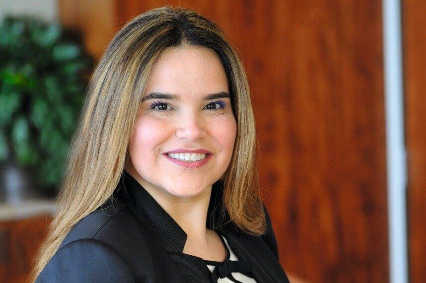 Dolly Hernandez