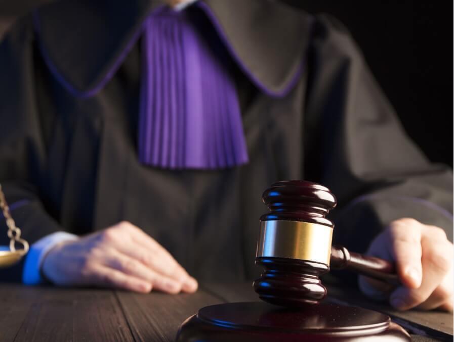 Family Judge
