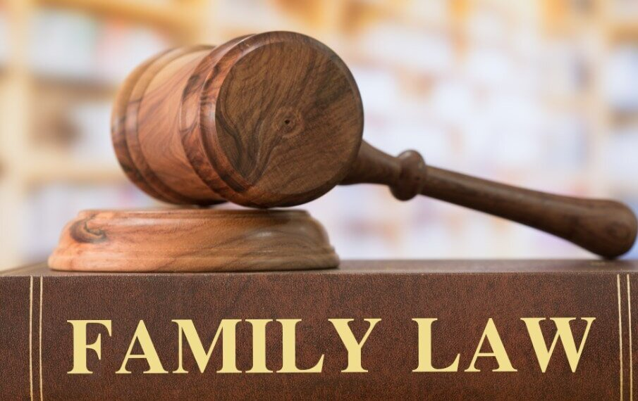 Florida Family Law Update