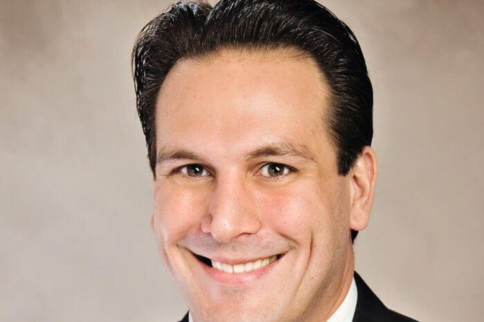 Garrett Biondo: Facing Down Challenges