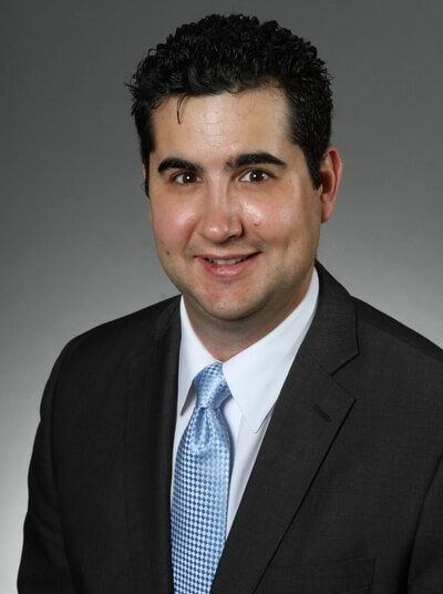 Hayden P. O'Byrne
